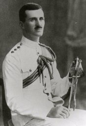Captain William Johnston VC