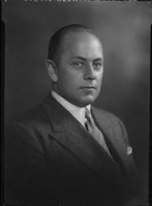 Image of (Charles) Vernon Oldfeld Bartlett